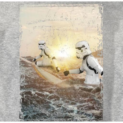 Camiseta surfing trooper [1]