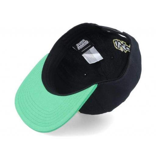 Gorra Snapback Luigi [2]