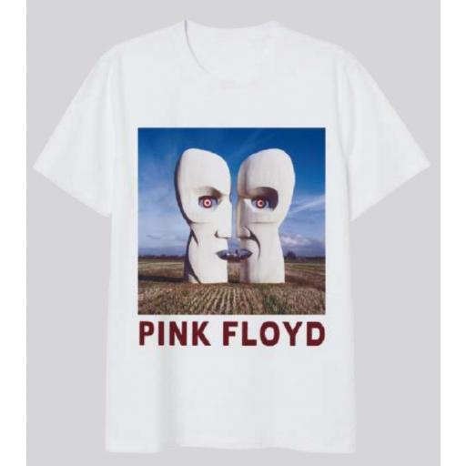 Camiseta Pink Floyd [1]