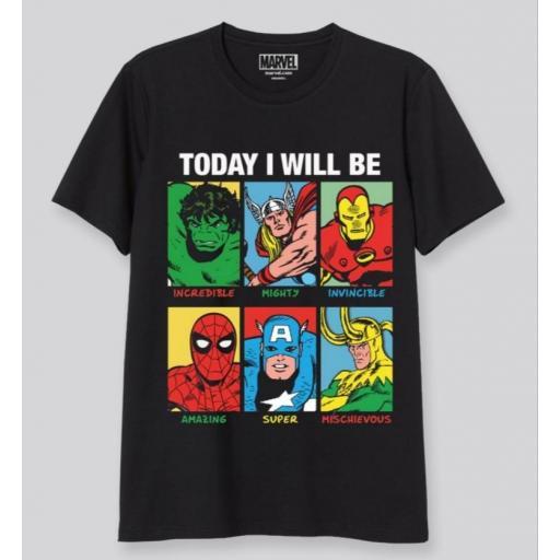 Camiseta Today