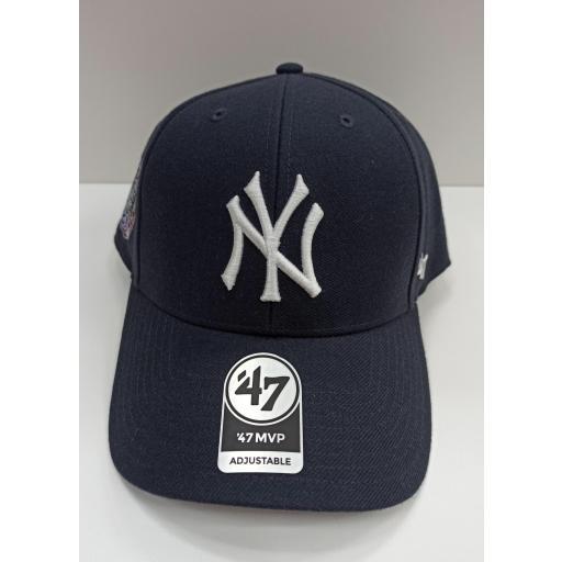 Gorra Yankees Cooperstown