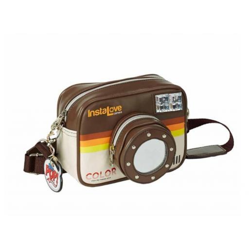Bolso Camera