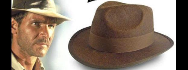 La empresa sevillana Isesa diseñará y fabricará el nuevo sombrero de Indiana Jones