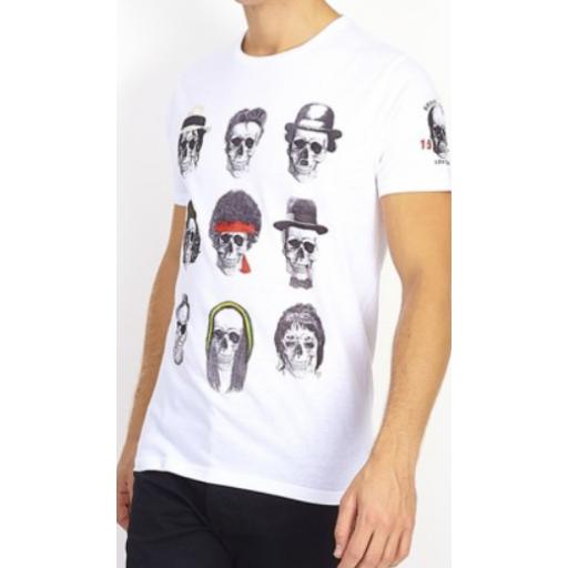 camiseta legens