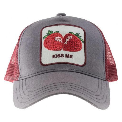 Gorra Kiss Me