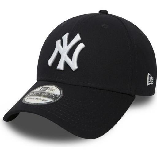 Gorra Yankees azul