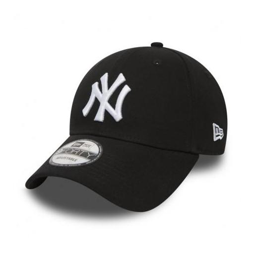 Gorra Yankees Negra