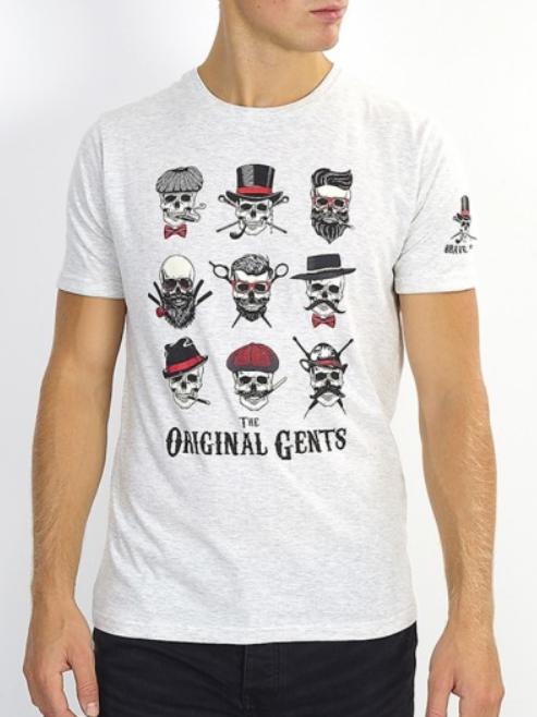 camiseta original gents