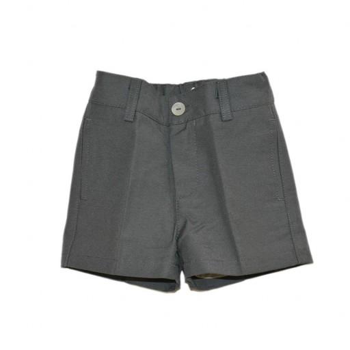 Pantalón Básico Sarga Pilar Batanero color carbón [0]