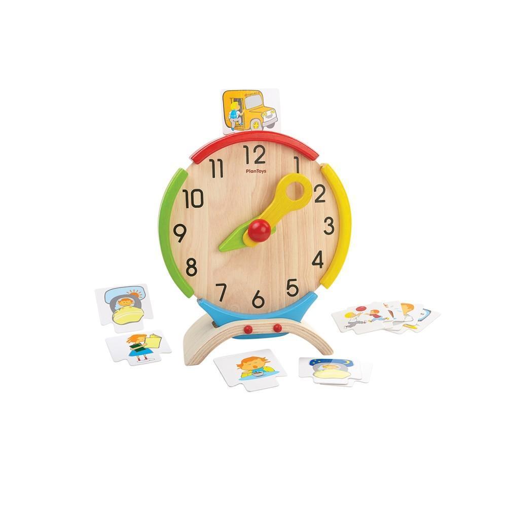 Reloj Activity Plantoys