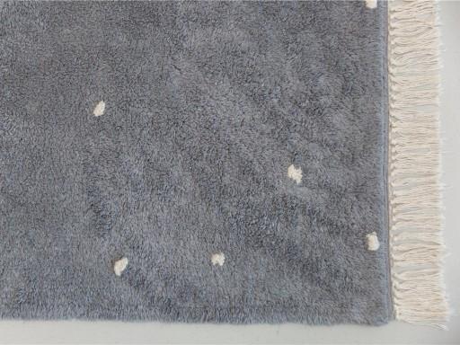 Alfombra Dot azul Little Dutch [1]