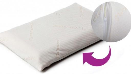 Almohada de niño con Clevafoam [1]