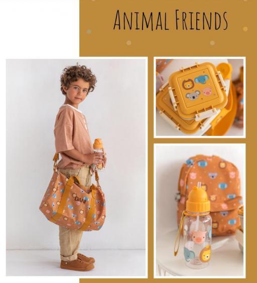 ▸ Animal Friends