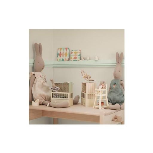 Habitación Baby Conejito Rabbit- Micro [1]