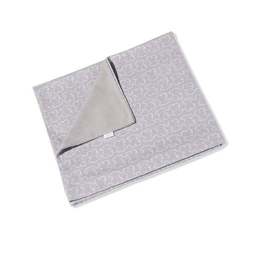 Arrullo algodón Baby Tous mod. Welly color gris