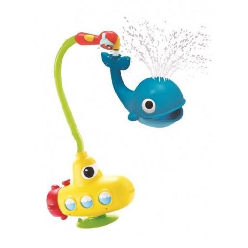 Ballena spray submarino Yookido