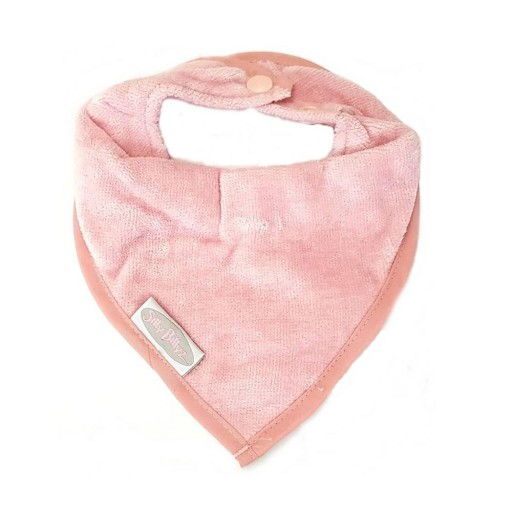 Bandana Silly Billyz Quitababa color Rosa Pastel