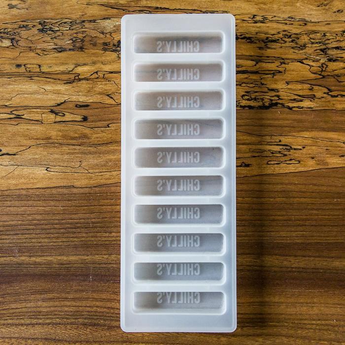 Bandeja cubitos de hielo para Chilly's