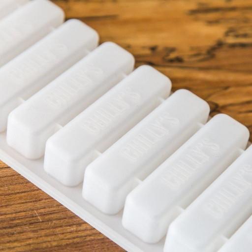 Bandeja cubitos de hielo para Chilly's [1]