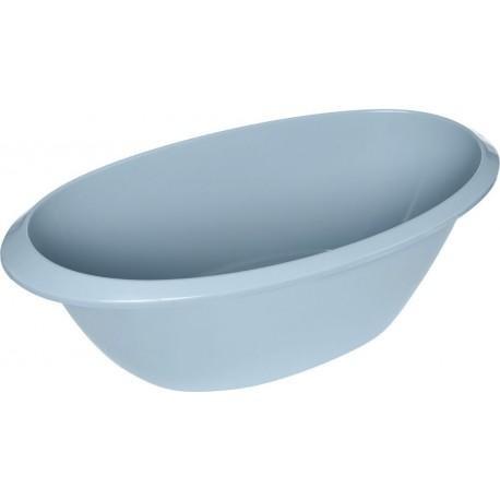 Cubeto de bañera bebé Luma celestial blue. [1]