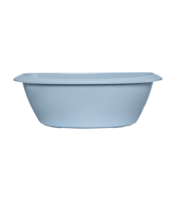 Cubeto de bañera bebé Luma celestial blue.