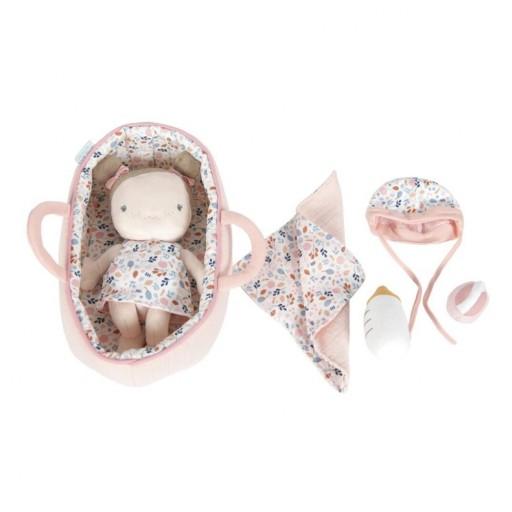 Bebé rosa Little Dutch color rosa [1]