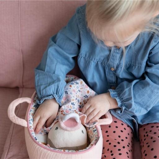 Bebé rosa Little Dutch color rosa [2]