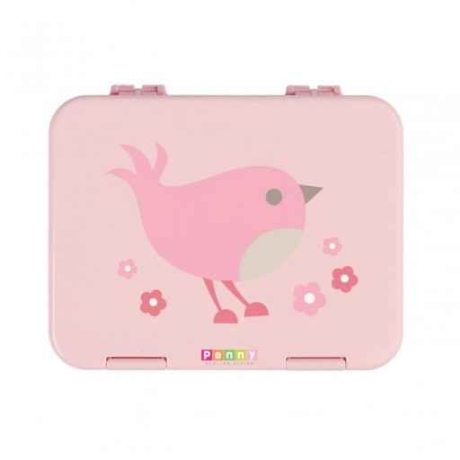 Bento box MOD. Chirpy Bird