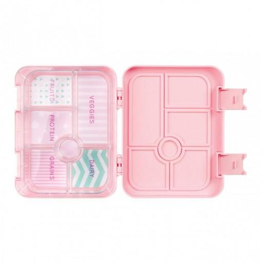 Bento box MOD. Chirpy Bird [2]