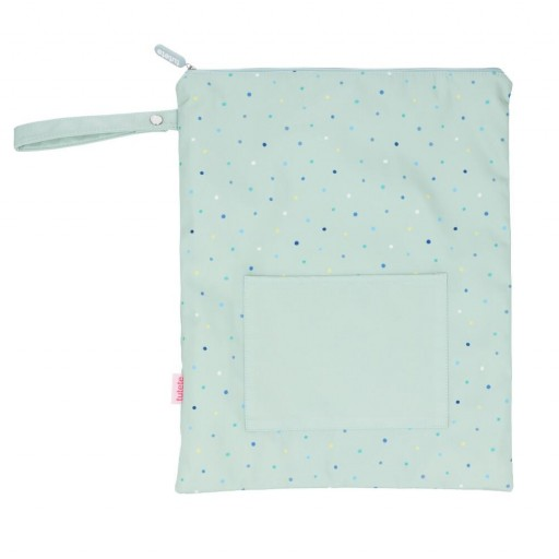 Bolsa Impermeable Grande Dots - Personalizable