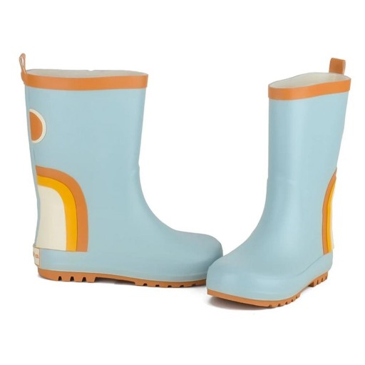 Botas de Agua Light Blue Grech & Co. [0]