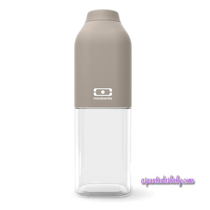Botella 500 ml Monbento mod. Positive M Gris
