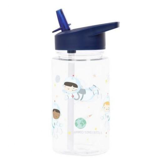 Botella de bebida Astronautas Little Lovely