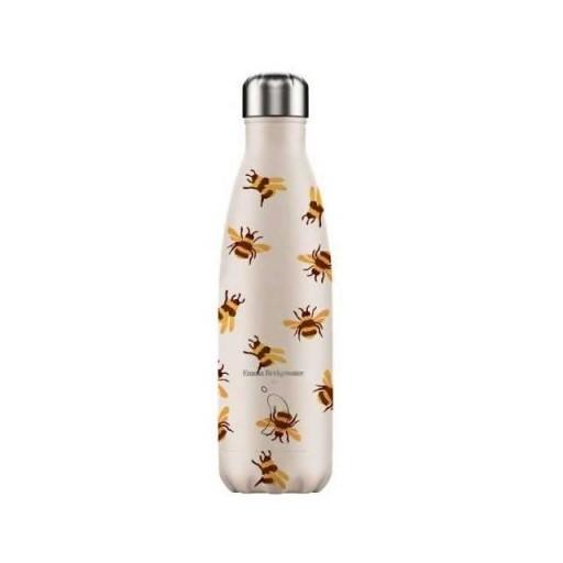 Botella Chilly´s Inox Emma Bridgewater mod. Abejas 500 ml [0]