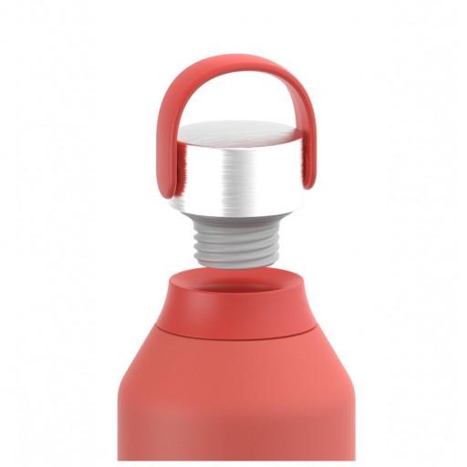 Botella Chilly´s serie 2 color rojo 500 ml. [1]