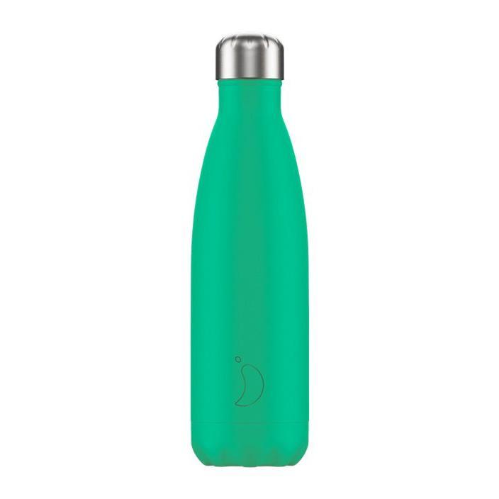 Botella Chilly´s Inox mod. Summer Apple 500 ml
