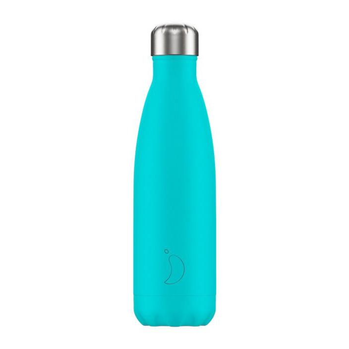 Botella Chilly´s Inox mod. Summer Bubblegum 500 ml