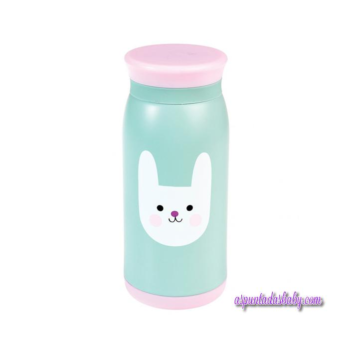 Botella de Acero Bonnie The Bunny