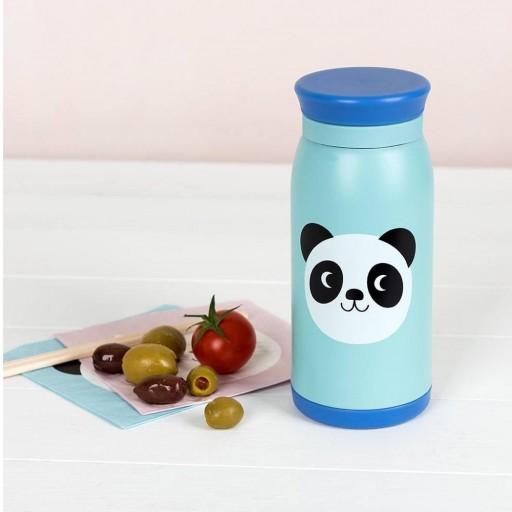 Botella de Acero Miko the Panda [3]