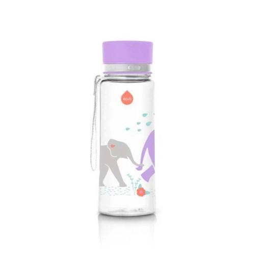 Botella Equa tritan mod. Elefante 400ml.