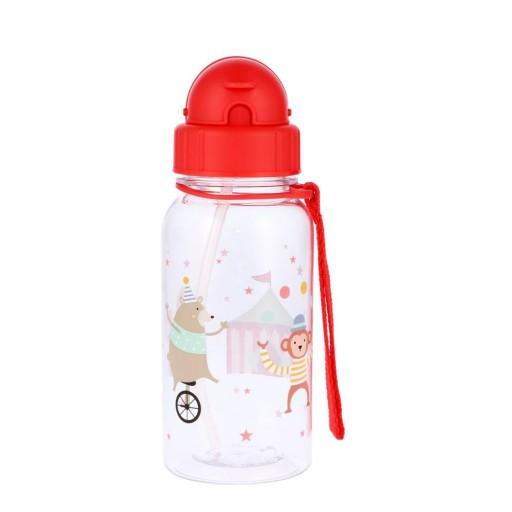 Botella Plástico Circus