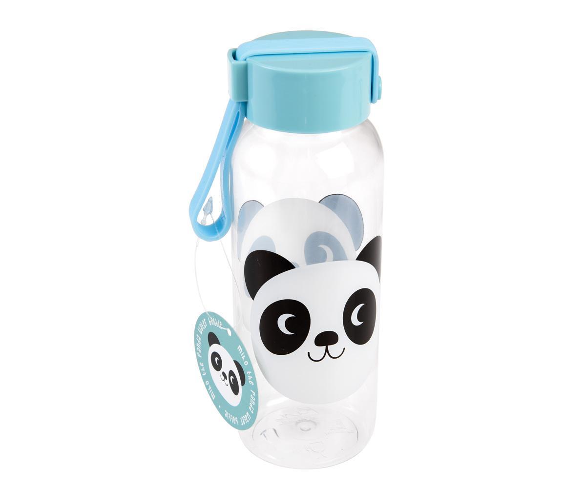 Botella Agua Pequeña Miko The Panda