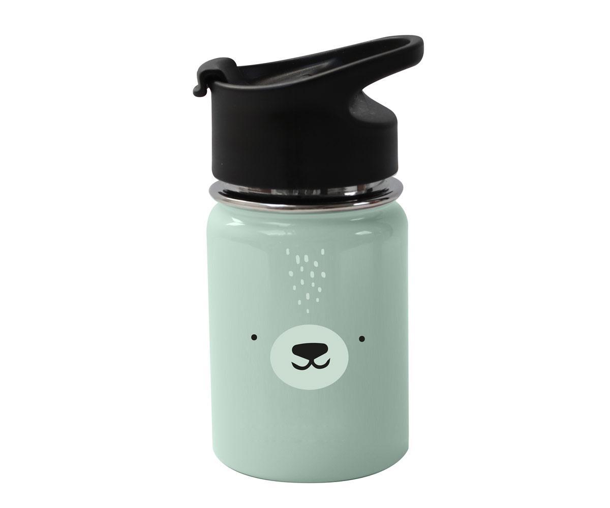 Botella Térmica de Acero Eef Polar