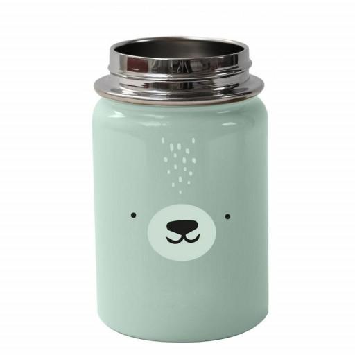 Botella Térmica de Acero Eef Polar [1]