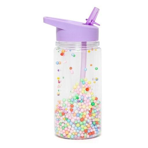Botella Tritán Popsicles Lilac