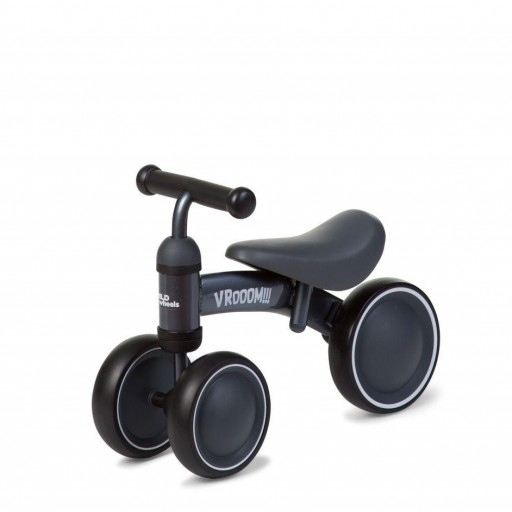 Bicicleta Childhome De Tres Ruedas - Gris