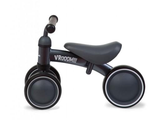 Bicicleta Childhome De Tres Ruedas - Gris [1]