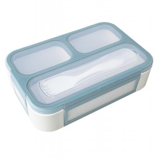 Caja Almuerzo Bento Sage [0]