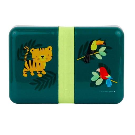 Caja de Almuerzo Tigre A Little Lovely Company