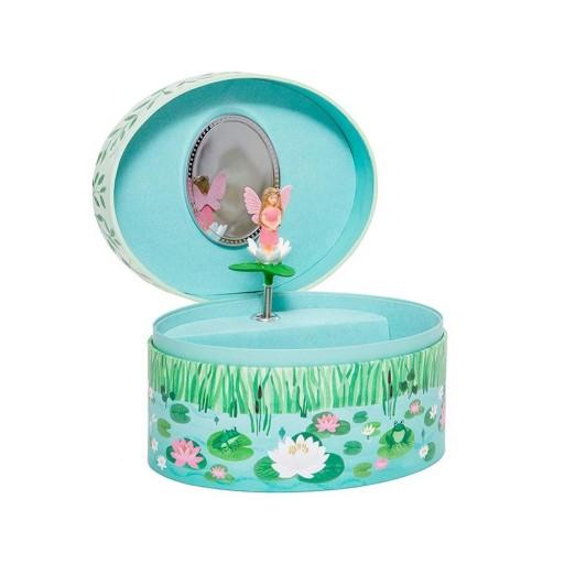 Caja de Música Water Fairy